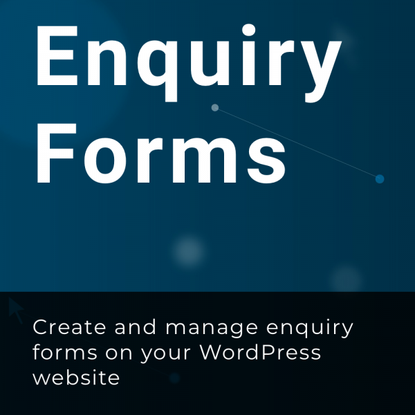 Enquiry Forms