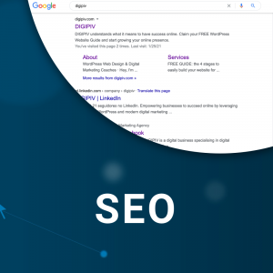 SEO services Algarve for small businesses to rank #1 on Google