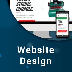 Website Design Image