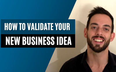 How to validate your new business idea