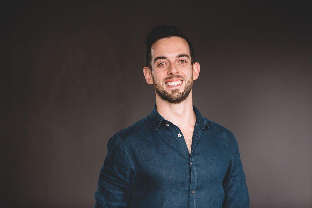 Daniel dos Reis profile pic