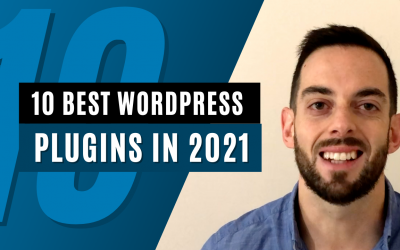 10 Best plugins to add to your WordPress website in 2021